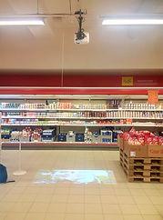 Rendi ekraanid põrandale - OÜ Novaver