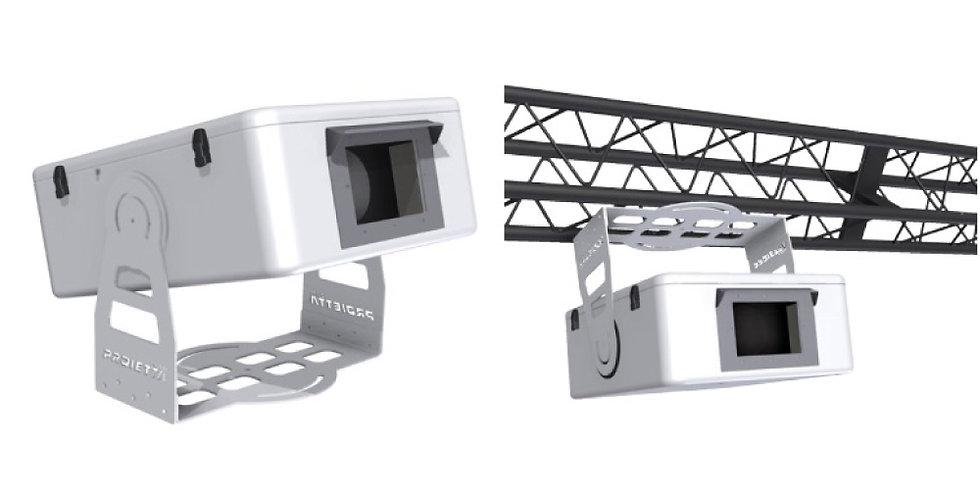 Proietta projektori välikamber EXP10K | 100-200W