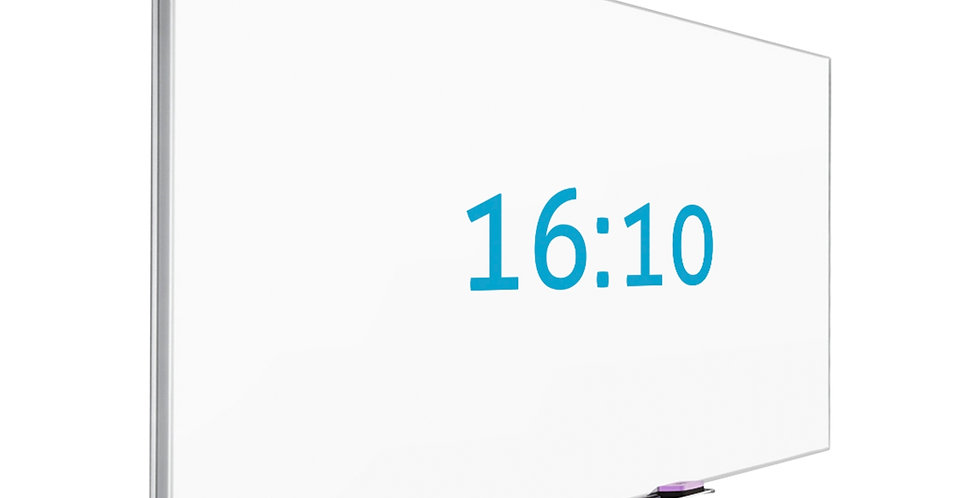 Grandview | Projektori valge ekraan | 193,1 x 120,7cm| 16:10