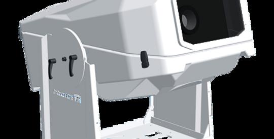 Proietta projektorite kinnitused - välitingimustesse