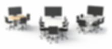 Kontorimööbel ettevõtetesse ja start-upidesse OÜ Novaver