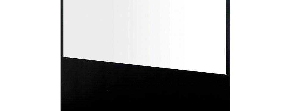 "Grandview | eest projektsioon roll-up bänner 92"" | vaatenurk 160 kraadi | 16:9"