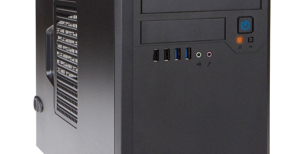 ML lauaarvuti 540 - 4 x DP out - edge blending ja liitrealsus