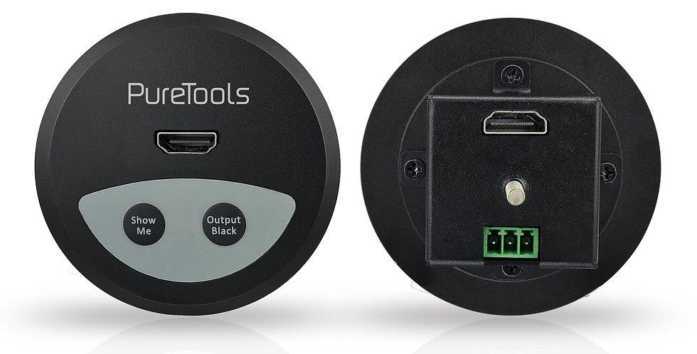 Lauale mõeldud AV pistikud | HDMI