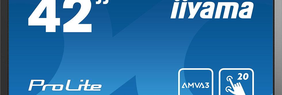 "Iiyama ProLite TH4265MIS-B1AG | 42"" LCD FHD"