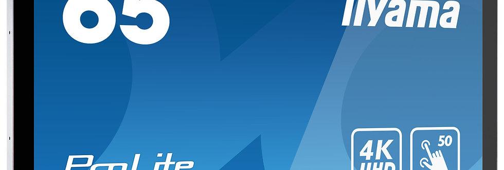 "Iiyama ProLite TF6538UHSC-B1AG | open frame | 65"" LCD 4K (UHD)"