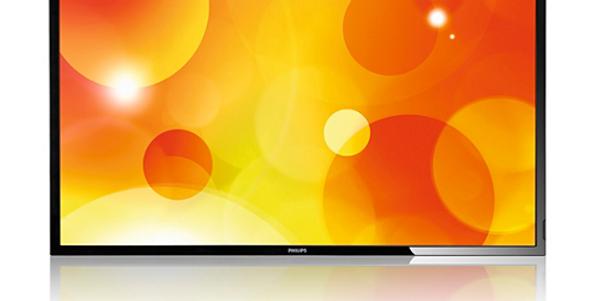 """Phillips LCD LED Q-line ekraanid, 32 - 55"""" (sobib välise ekraanihaldusega)"""