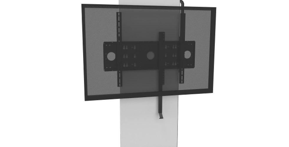 """Ekraanijalg   kuni 86""""   seinale   50cm motoriseeritud liikumine"""