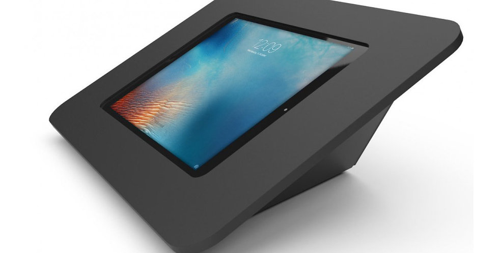 Maclocks tahavelarvuti hoidik Rokku | iPad, iPad Air, iPad Air 2 | Must