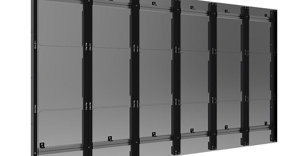 Samsung LED (6x3) multi võimalustega kinnitusraam