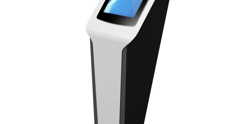 Välis ekraanitootem ehk ekraanitulp QX2 (küsi hinda)