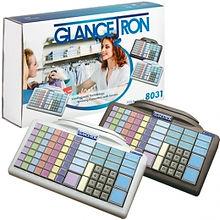 Glancetron POS klaviatuurid - OÜ Novaver