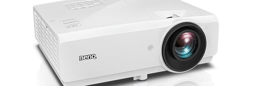 BenQ SU754  / lamp projektor / 1920 x 1080 / 4500Ansi lumens
