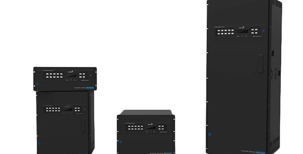 Digibird EBC2 videoseina kontrolleri šassiid (kuni 40 projektorit)