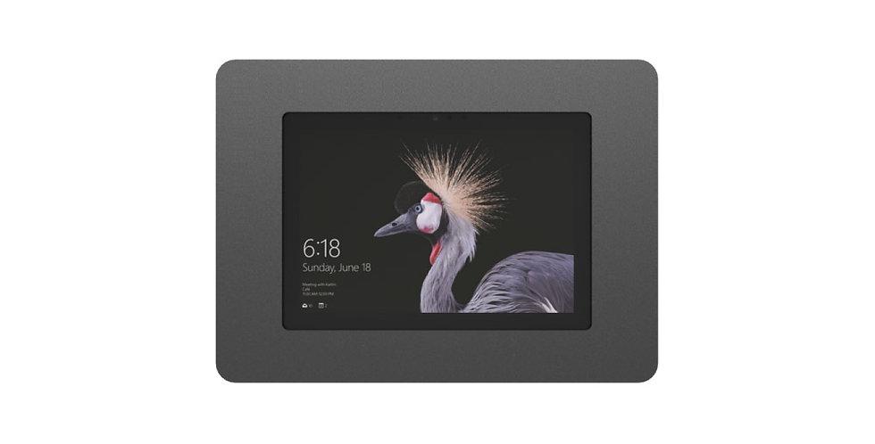 Maclocks tahavelarvuti hoidik Rokku | Microsoft Surface Go  | Must