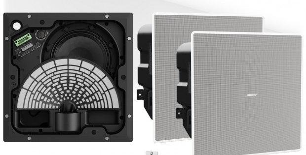 Bose EdgeMax™ EM90  | heli 90 kraadi