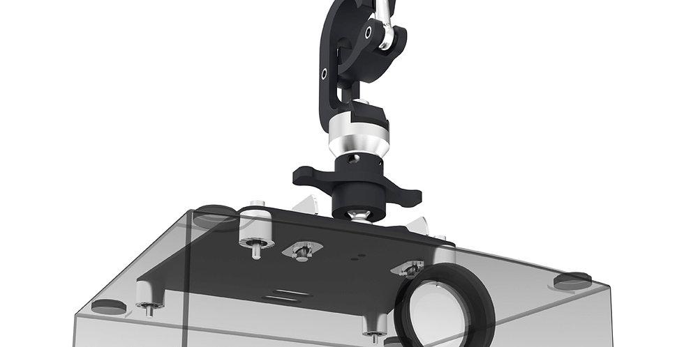 Projektori torukinnitus | 13cm |  komplekt | preemium