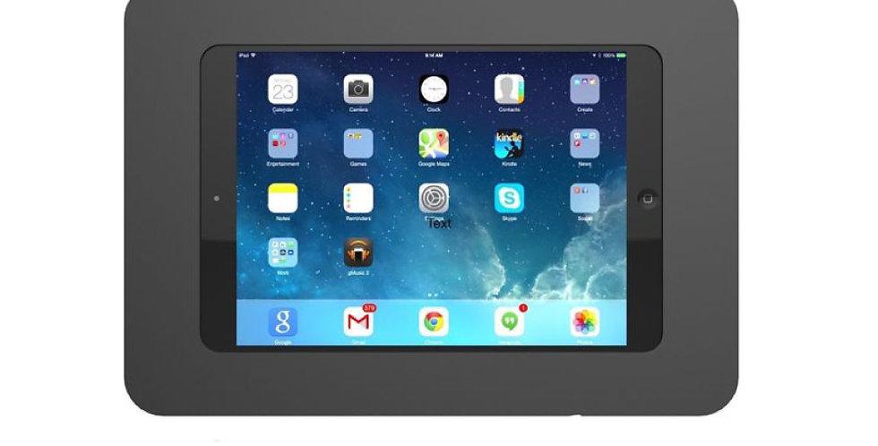 Maclocks tahavelarvuti hoidik Rokku | iPad 9.7, iPad Air ja iPad Air 2 | Must