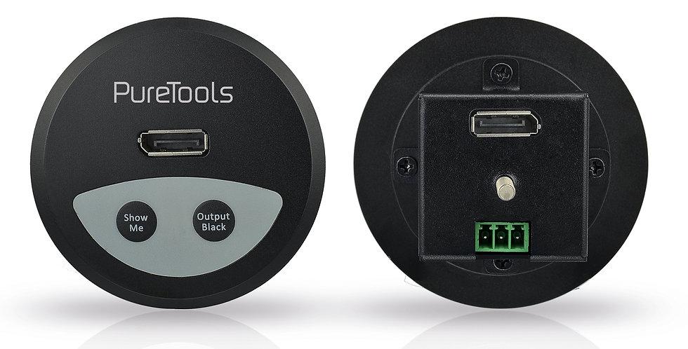 AV lauale mõeldud pistikud | Display Port