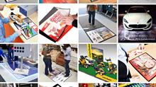 Reklaami- ja promokampaaniad põrandal, lihtsam ja mugavam kui kunagi varem!