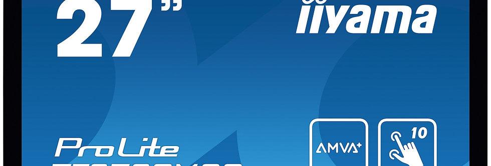 "Iiyama ProLite TF2738MSC-B1 | open frame | 27"" LCD FHD"