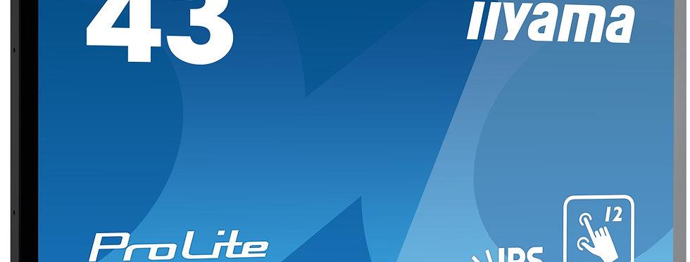 "Iiyama ProLite TF4338MSC-B1AG | open frame |43"" LCD FHD"
