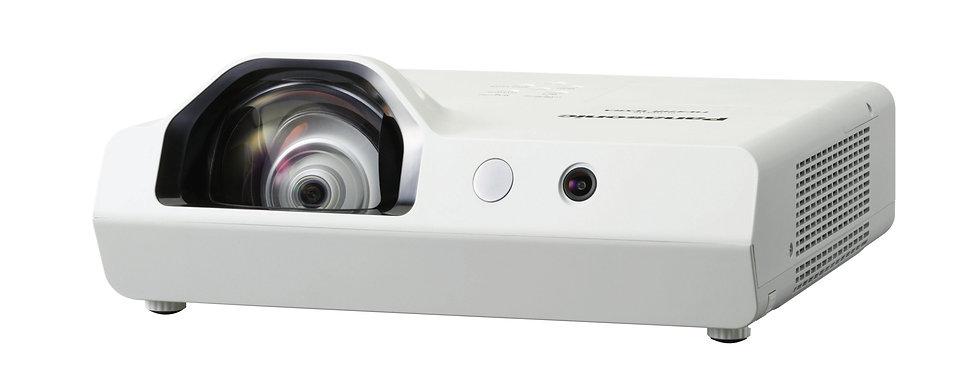 Panasonic PT-TW371R | 1280x800 | lamp kuni 20,000h | interaktiivne