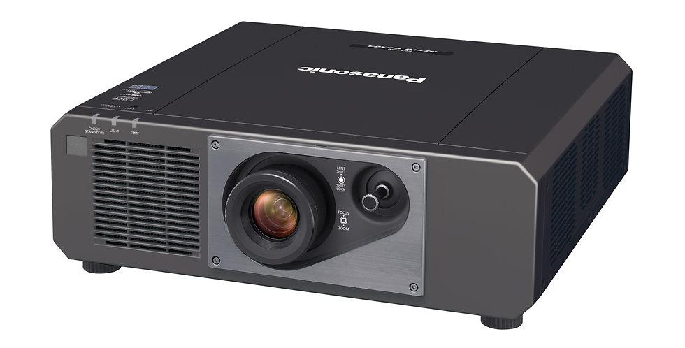 Panasonic PT-RZ570BE projektor / LED-laser / 360 / 5400Ansi lumens - Äriklass