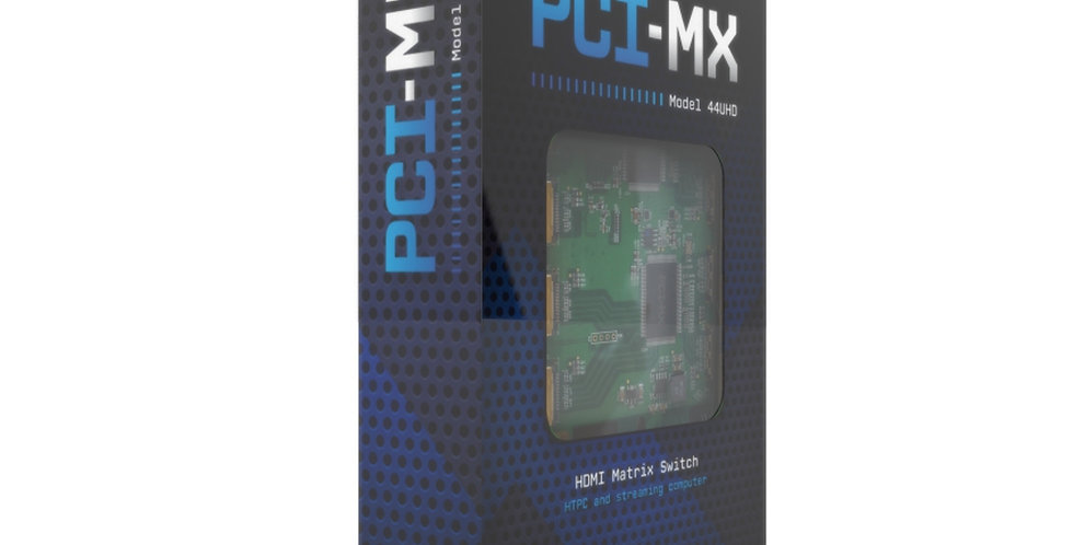 HDFury PCI Matrix