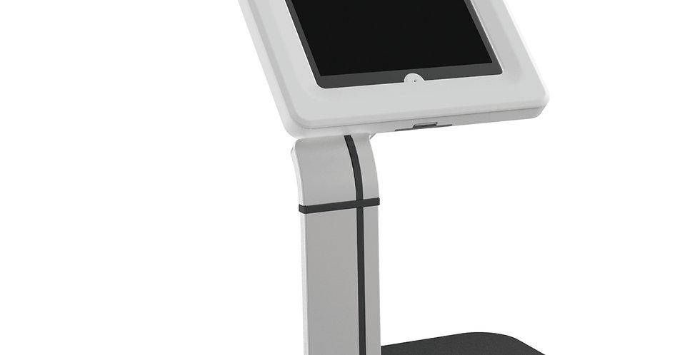 PureMounts PDS universaali tahvelarvuti hoidik - kogu kõrgus 475mm