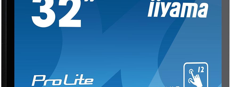 "Iiyama ProLite TF3238MSC-B1AG | open frame | 32"" LCD FHD"