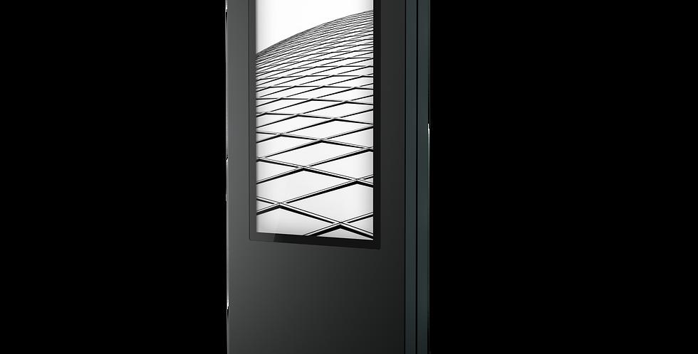 """Välis ekraanitootem ehk ekraanitulp   """"SHARP""""   W10 Pro (küsi hind"""