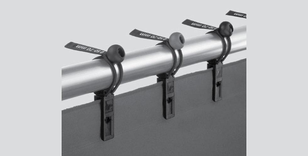G-Quick - torukinnitus (läbimõõtudele 50 - 60mm)