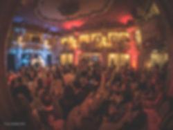 Bohemian Burlesque Festival 2017, Prague Burlesqu, Brno Burlesque
