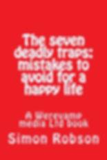 Self help spiritual book