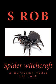 Spider Witchcraft from S Rob (Werevamp media)