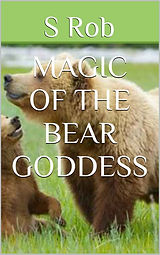 magic, magick, witch, occult, bear, mother