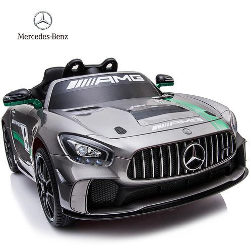 賓士Benz AMG GT4