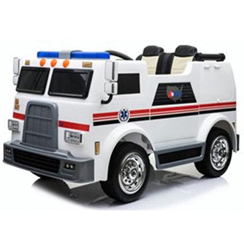 救護車電動車