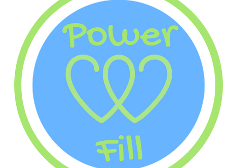 Power Tools: My top 5 calming tools for anxiety