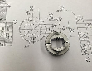 oem parts manufacturing