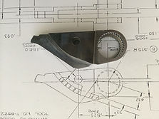 parts manufacturing CA