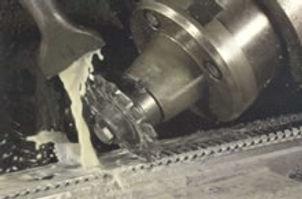 precision broach manufacturing