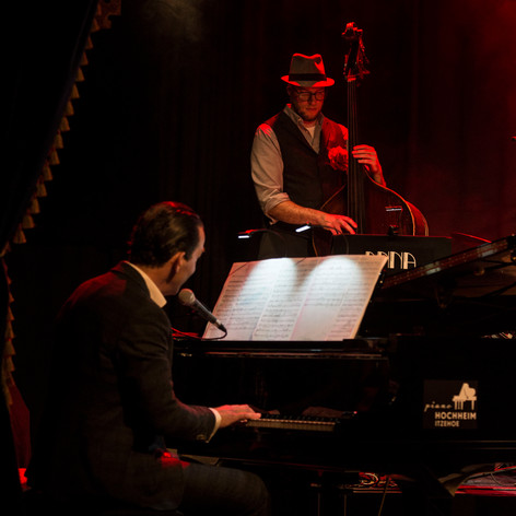 Es muß wunderbar sein, mit Klavierbegleitung, wir zwei allein mit Klavierbegleitung, Tanzen von dieser Erde fort.
