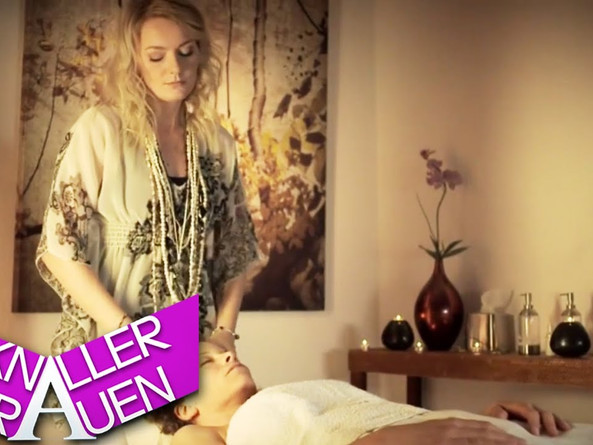 Knallerfrauen | Massage mal anders