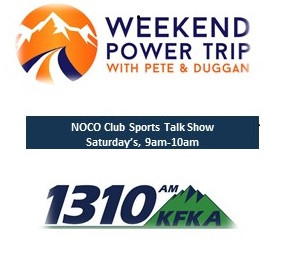 P2P Sports Owner, Michael Peterson, and Marketing Director, David Duggan to host radio show