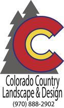 Colorado Country Landscape