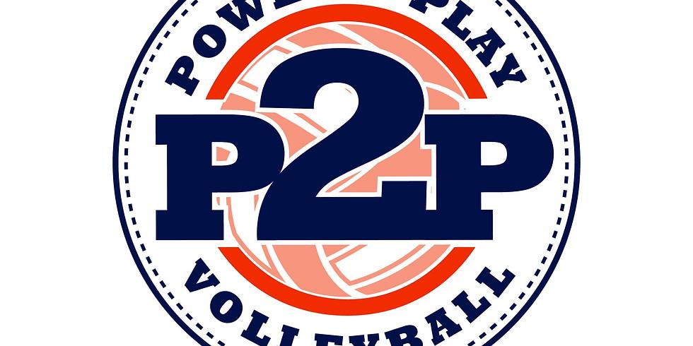 Volleyball Private, Semi-Private, Clinics, Camps