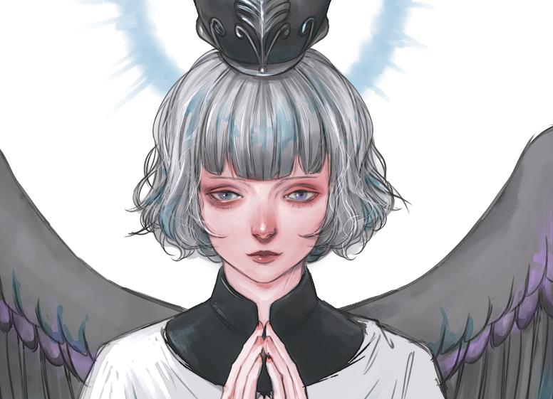 黒い天使attpu