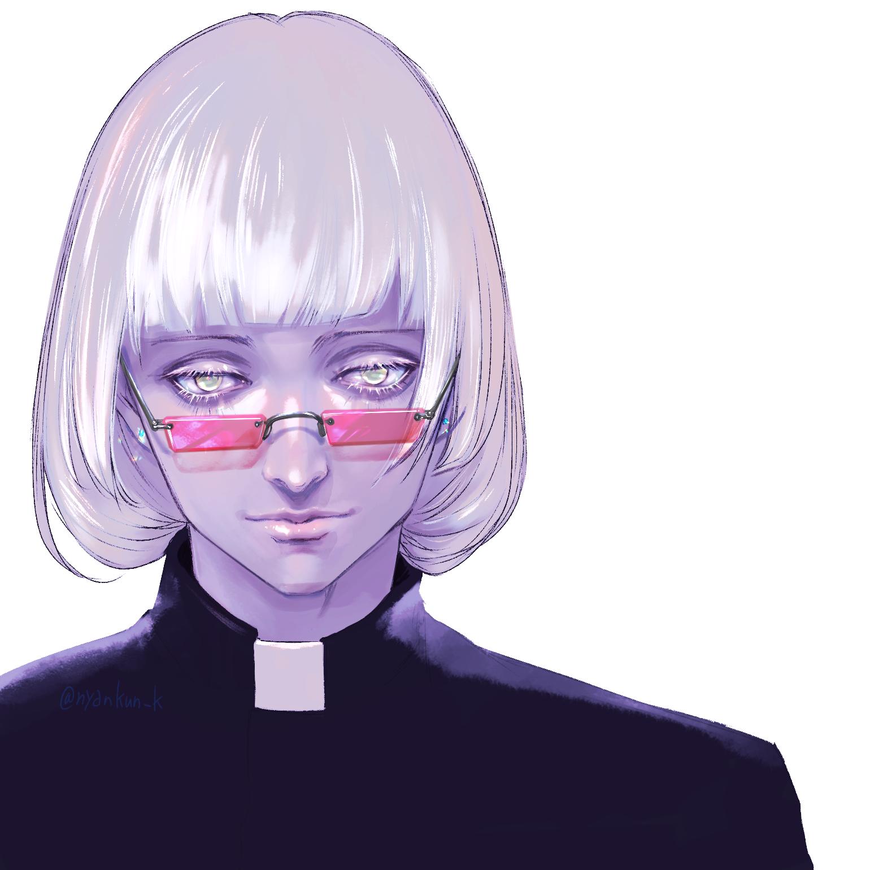 kカル眼鏡
